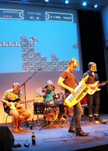 GameNight-band